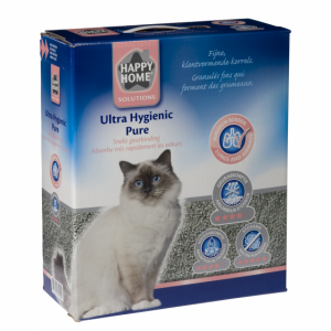 Happy Home Solutions Ultra Hygienic